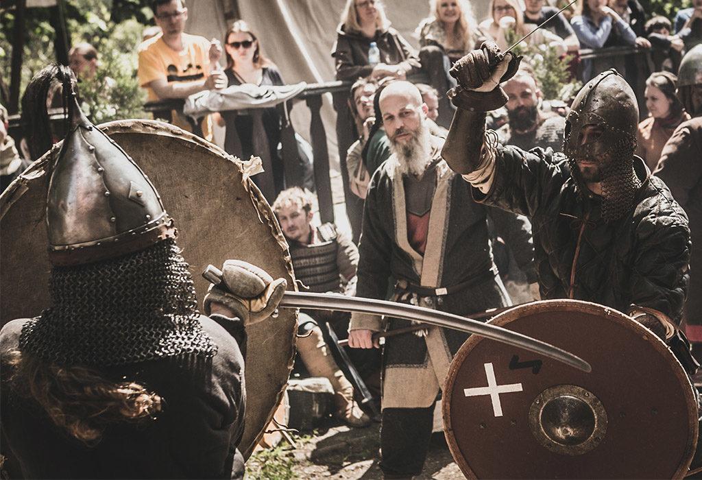 Jarmark Średniowieczny – Fot. Rekografia